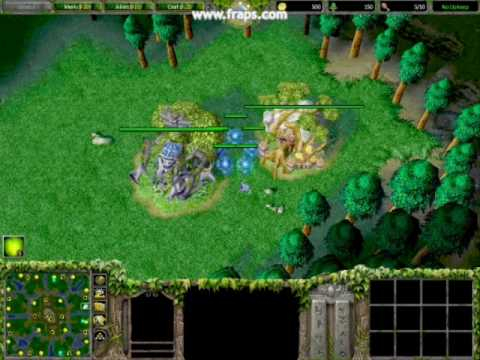 Скачать патч для пиратской версии warcraft 3 tft v1 20e до Warcraft 3 - F..